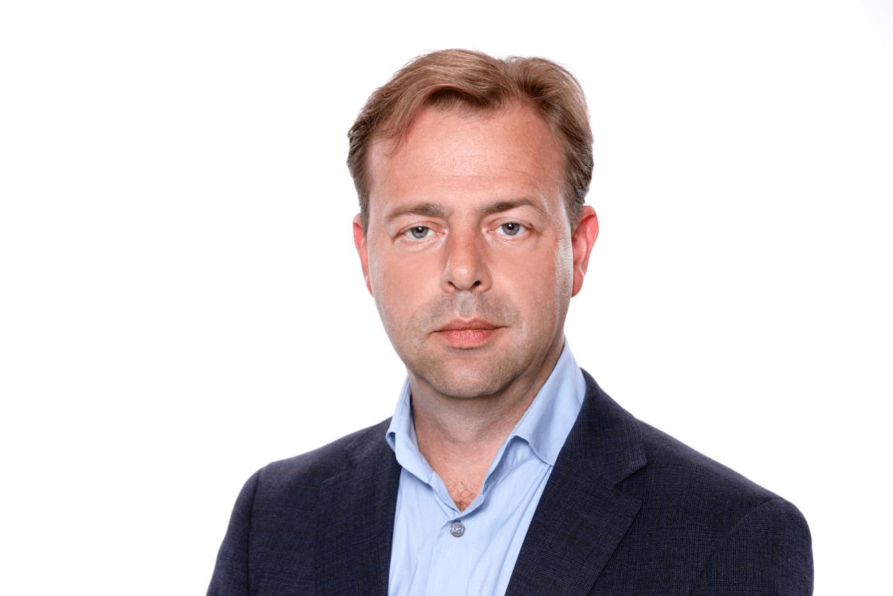 Gastspreker op het Ondernemersdiner van 13 november – Pim Schmitz (Talpa Network)