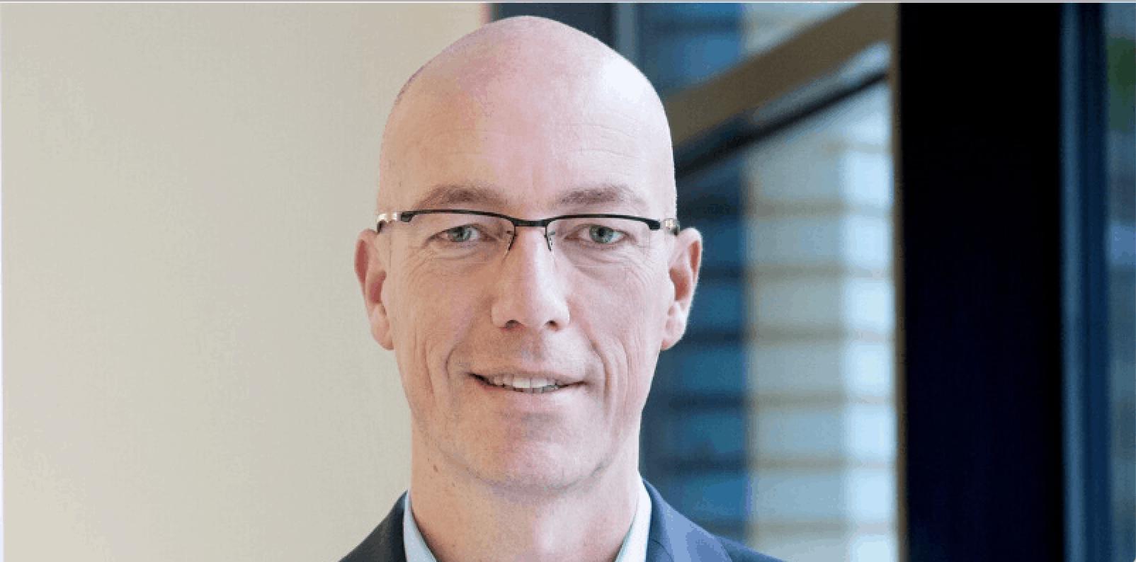 2e gastspreker op het Ondernemersdiner van 13 november – Ronald van Raaij (Rabobank Rotterdam)